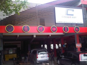 Oil Mart + Car Wash Express - CheapNClean Autocare Centre