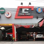 Fasade outlet CheapNClean Lontar Sby