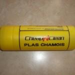 Plas Chamois