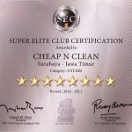 Top 1 - Super Elite Club