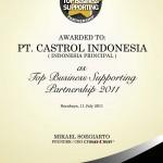 PT. Castrol Indonesia