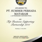 PT. Sumber Persada Mataram