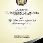PT. Topindo Atlas Asia