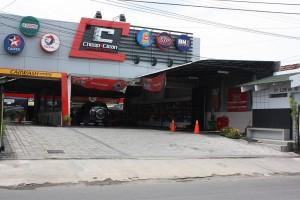 CheapNClean Autocare - Gerai Lontar, Surabaya
