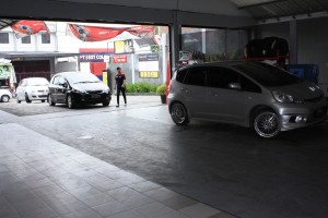 CheapNClean Autocare Centre - We Speed Your Day