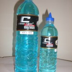 Wiper Water